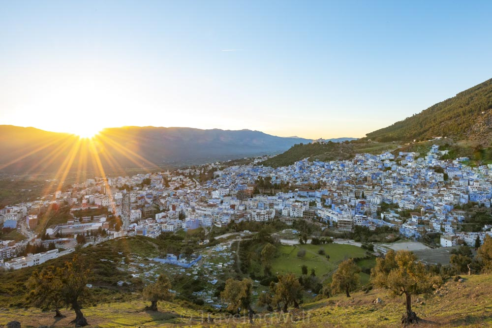 Chefchaouen - A Photographer's Guide to the Blue City