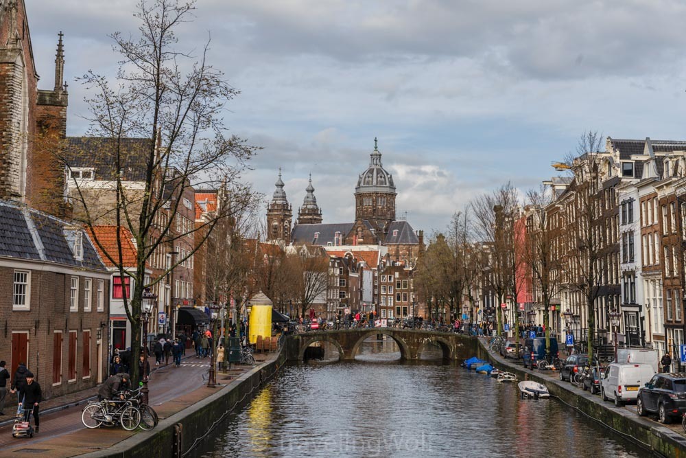 Amsterdam's finest Photo Spots - A City Walking Tour