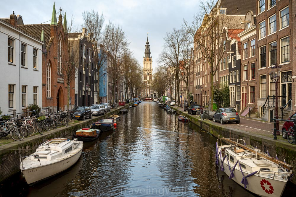 church-canal-amsterdam-netherlands