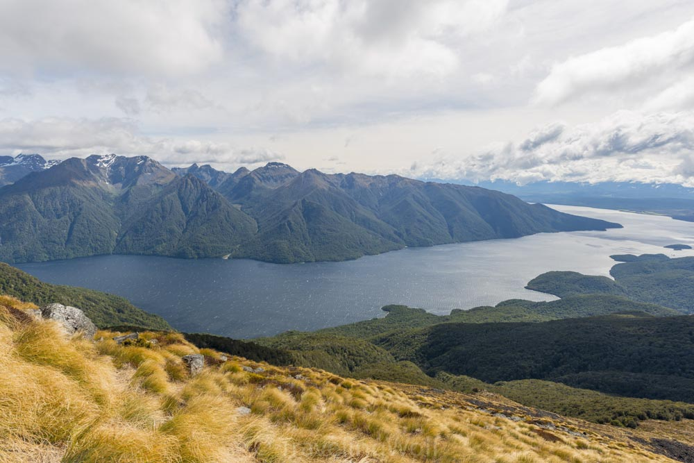 kepler-track-great-walk-luxmore-hut-new-zealand