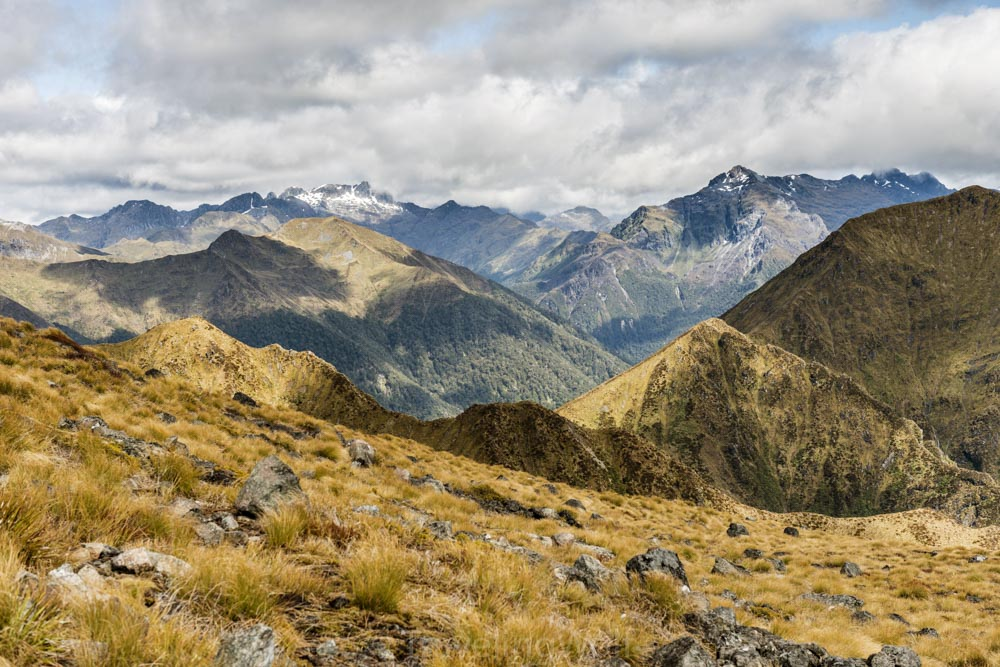 kepler-track-new-zealand-great-walk-panorama