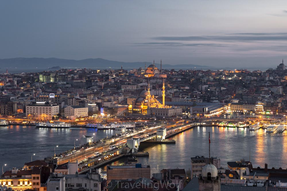view-galata-istanbul-night-turkey