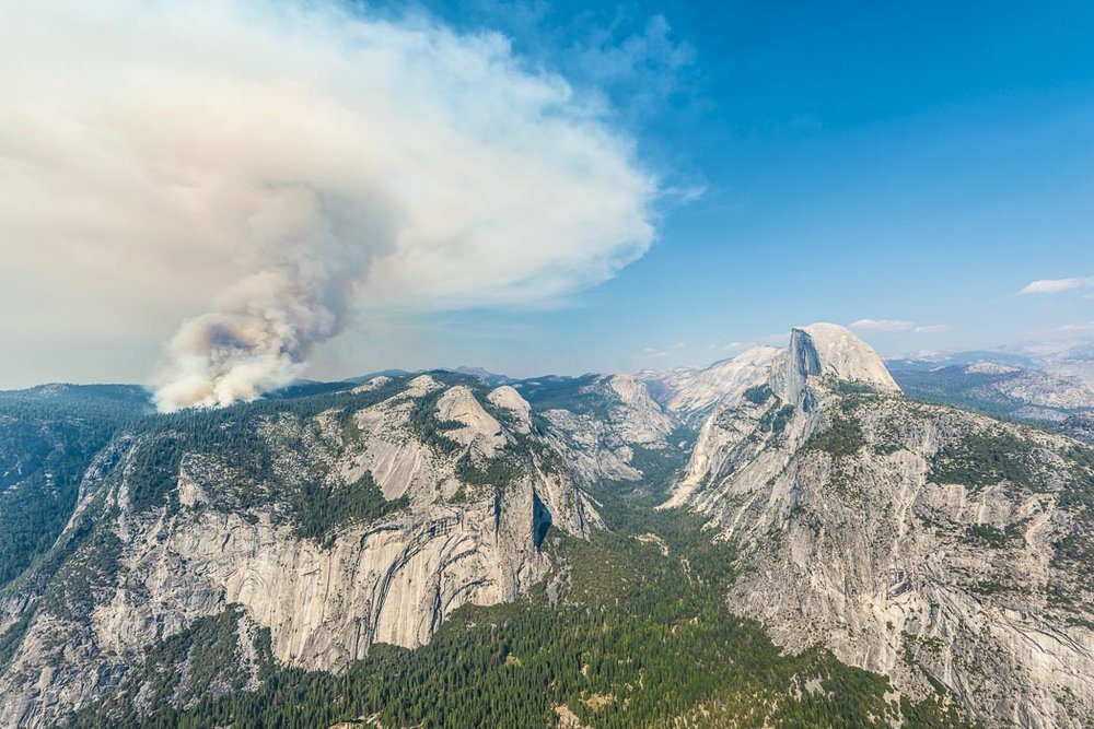 Yosemite National Park - Best Photo Spots and Hikes