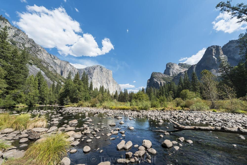 yosemite photo and travel guide